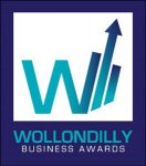 wollondilly business awards logo
